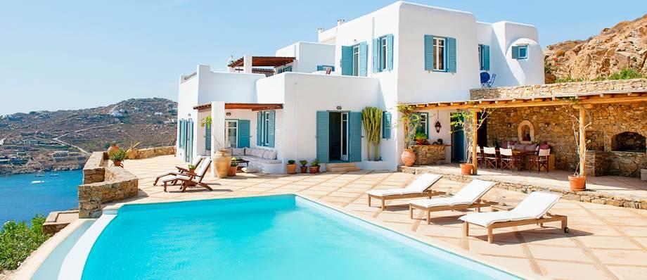 Vendere o affittare un immobile in modo sicuro e veloce for Case a mykonos vendita