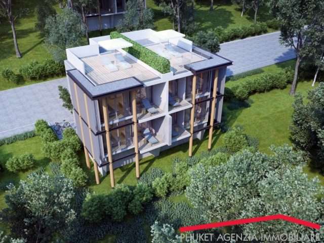 phuket vendesi appartamenti di lusso
