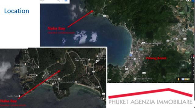 proprieta' immobiliari in vendita phuket