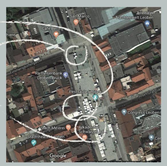 VENDESI LOCALI E GELATERIE (AUSTRIA) · Area 54 Marketplace