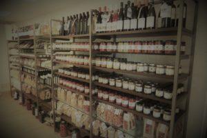 negozio Alberobello