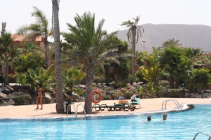 giardini, piscine